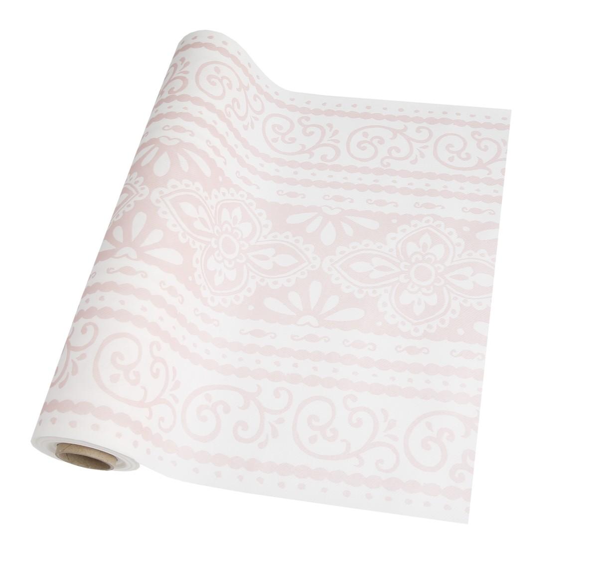 Oriental Blush Pink