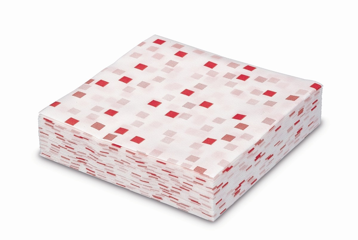 Cubes Red