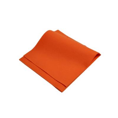 Serwetka na stół pomarańczowa