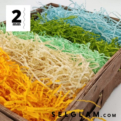 Spaghetti 2 mm