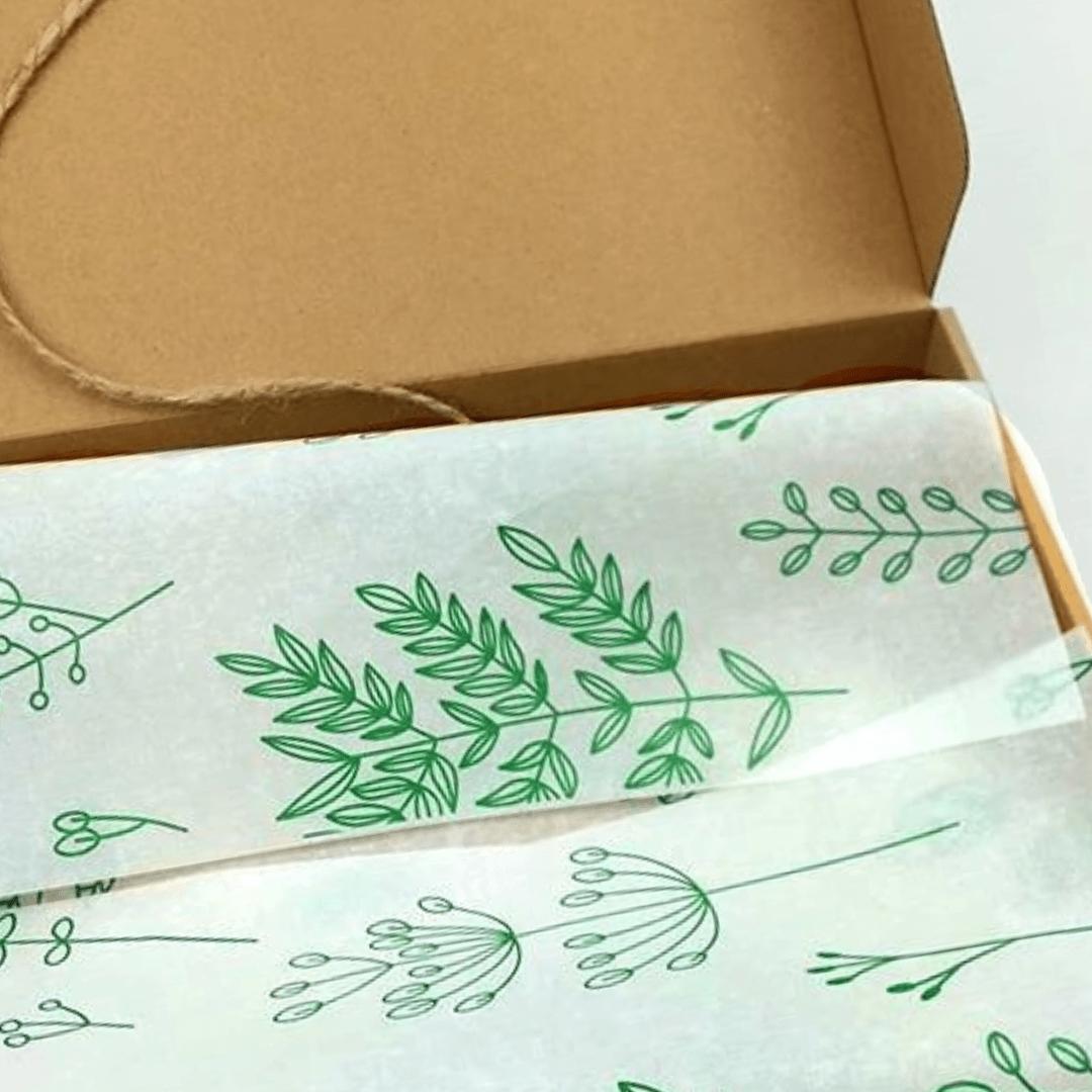 Papier do pakowania (papier pakowy)
