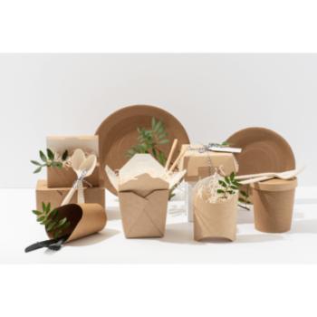 Kreatywne pakowanie