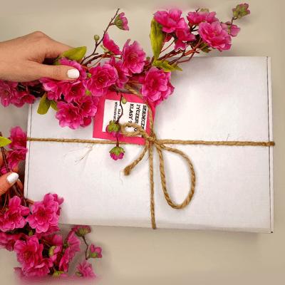 Zestawy do zapakowania przesyłki
