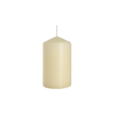 świeca walec 60.100 ecru