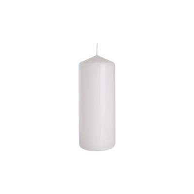 świeca walec 60.150 biały