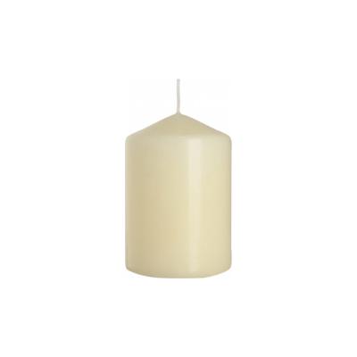 świeca walec 70/100 ecru