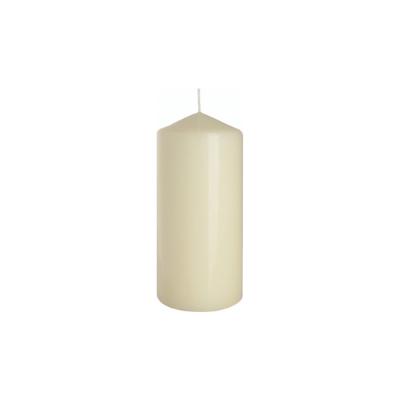 świeca walec 70/150 ecru