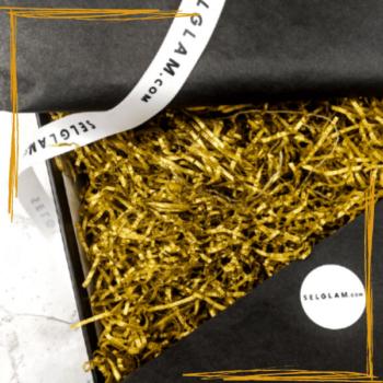 Wiórka papierowe - ekologiczne wypełnienie paczek