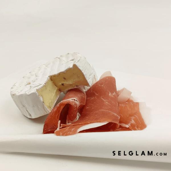 papier biały do żywności